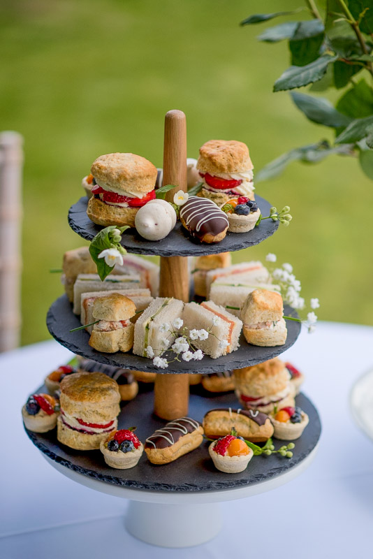 Just Getting Started Planning A Quintessential English Party?